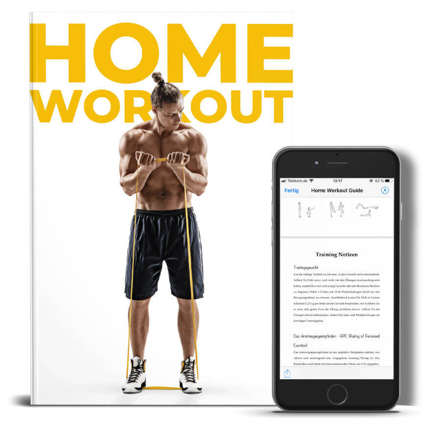Home Workout Guide